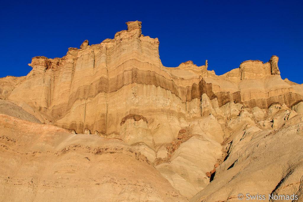 Cerro Alcazar Calingasta