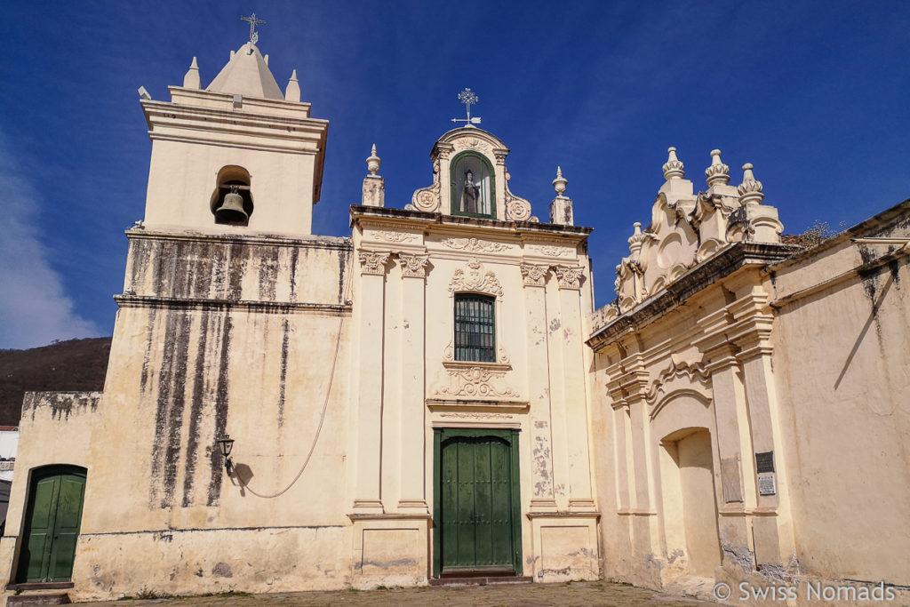 Convento San Bernardo Frauenkloster in Argentinien