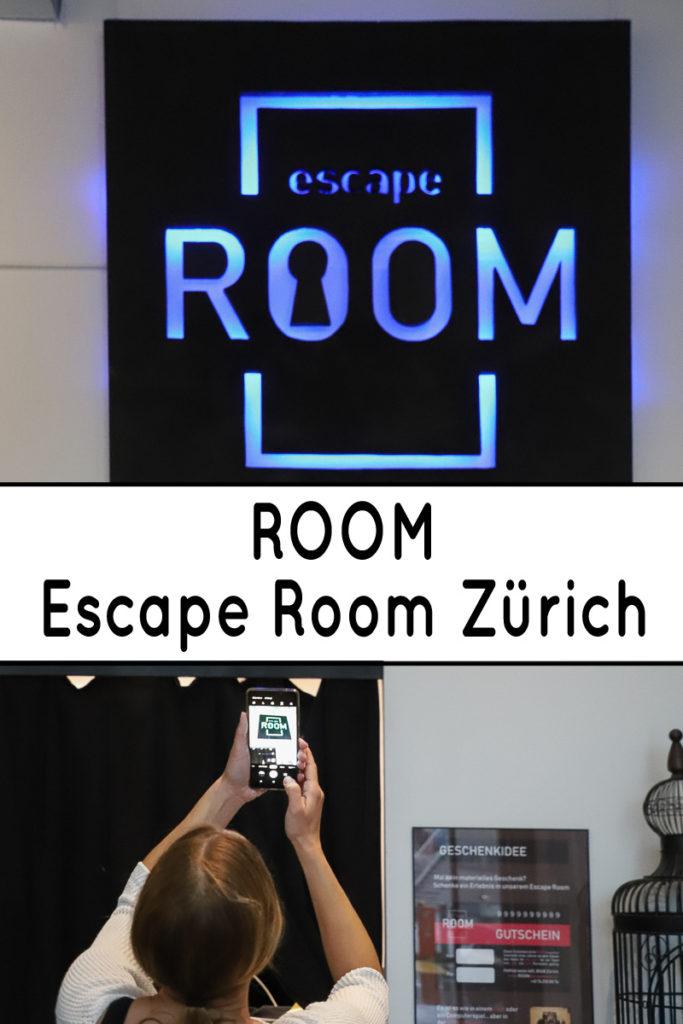 Escape Room Zürich