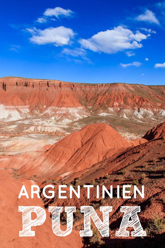 Puna Argentinien Pinterest
