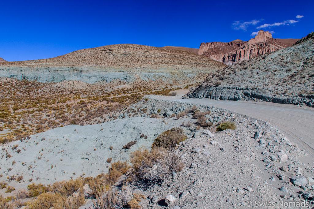Ruta 40 Argentinien