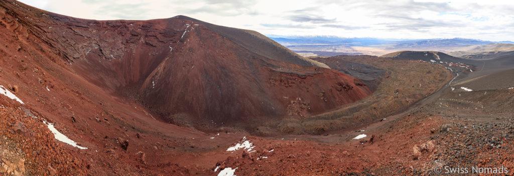 Vulkan Morado Lavastrom