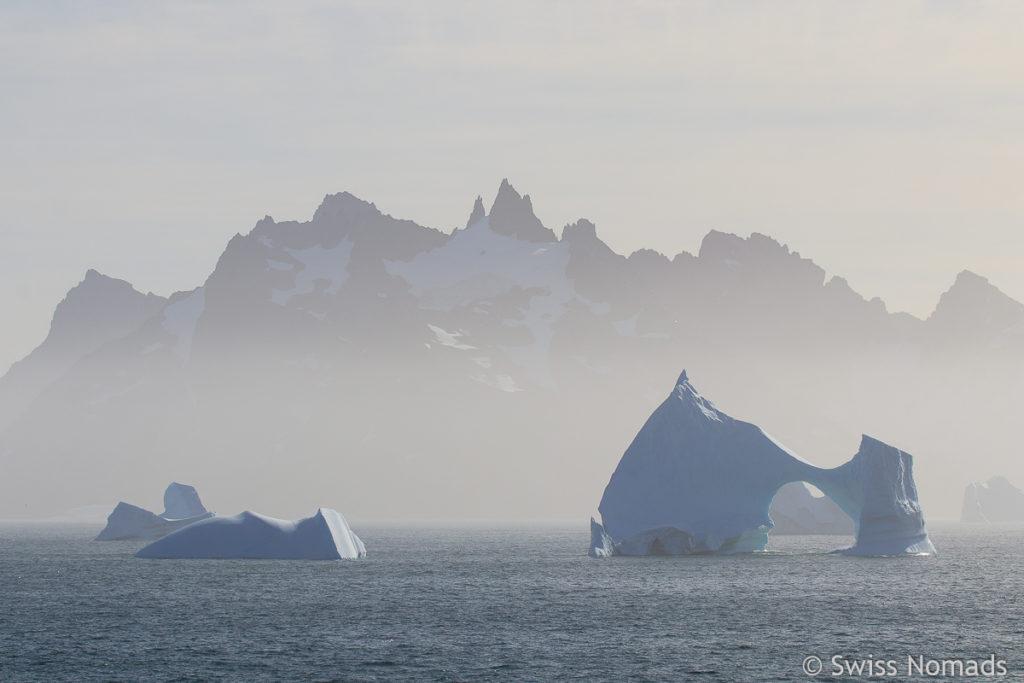 Faszination Antarktis Halbinsel
