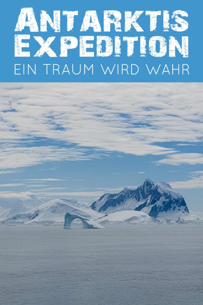 Antarktis Expedition Pinterest