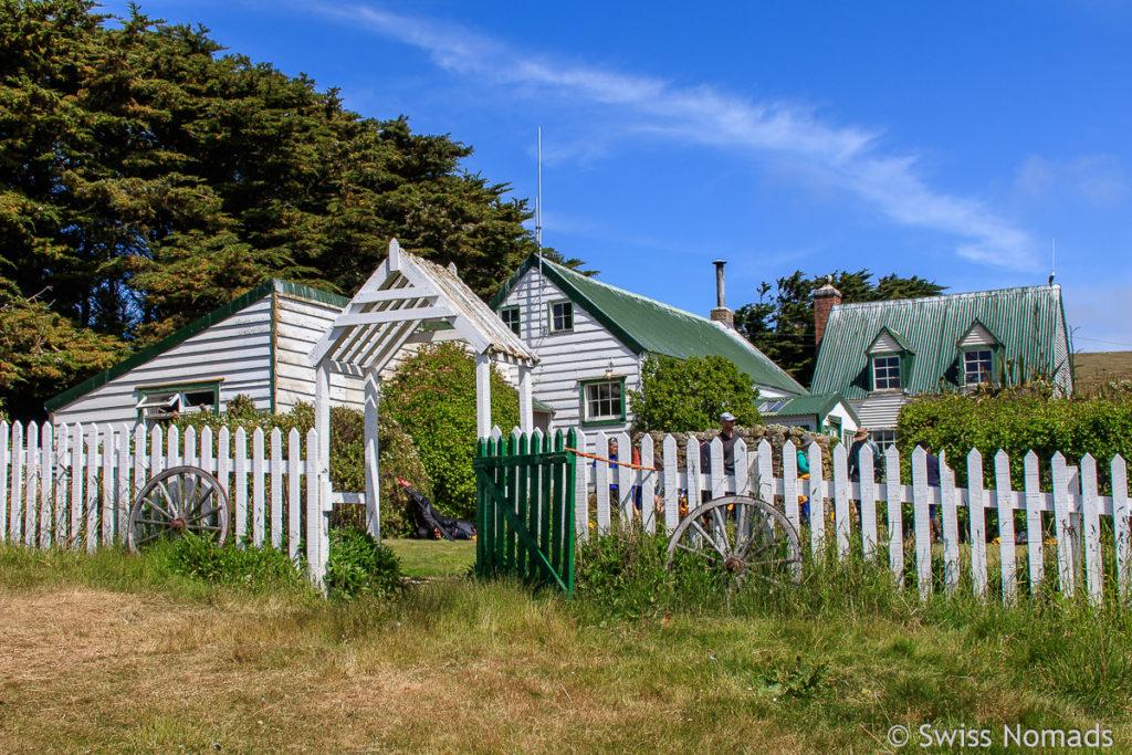 Haus West Point Island